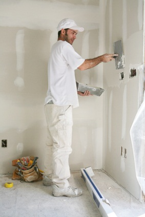 Drywall repair in Vail, AZ by Bayze Painting LLC.